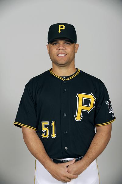 Wandy Rodriguez