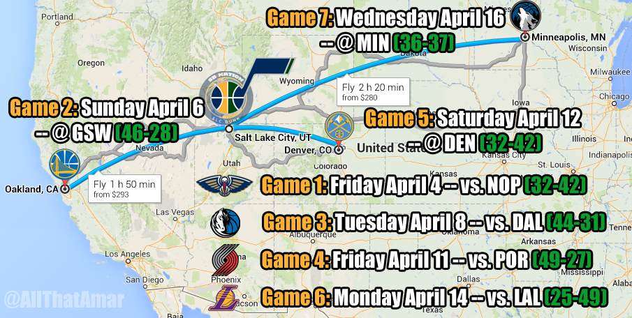Jazz_2013_2014_schedule_-_april_map