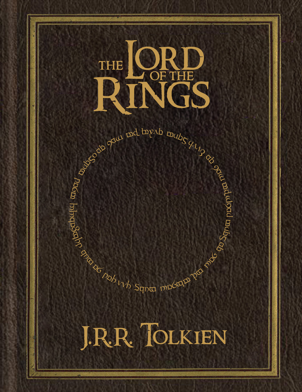 The fall of the numenor in jrr tolkiens fantasy novel