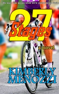 27 Stages, by Kimberly Menozzi