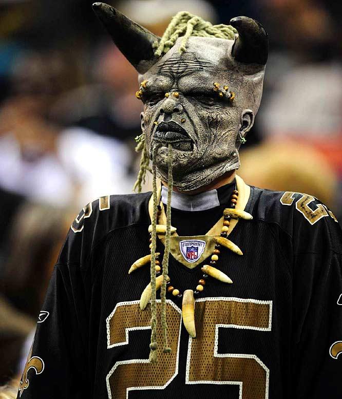 Celebrity Saints fans tweet support, attend playoff game v ...