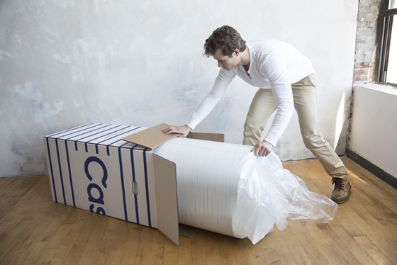 Sleep Startup Casper Dreams Of Overturning The Mattress