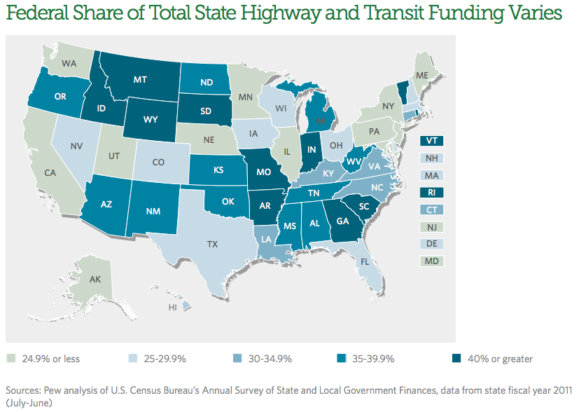 Federal_share_transportation_funding