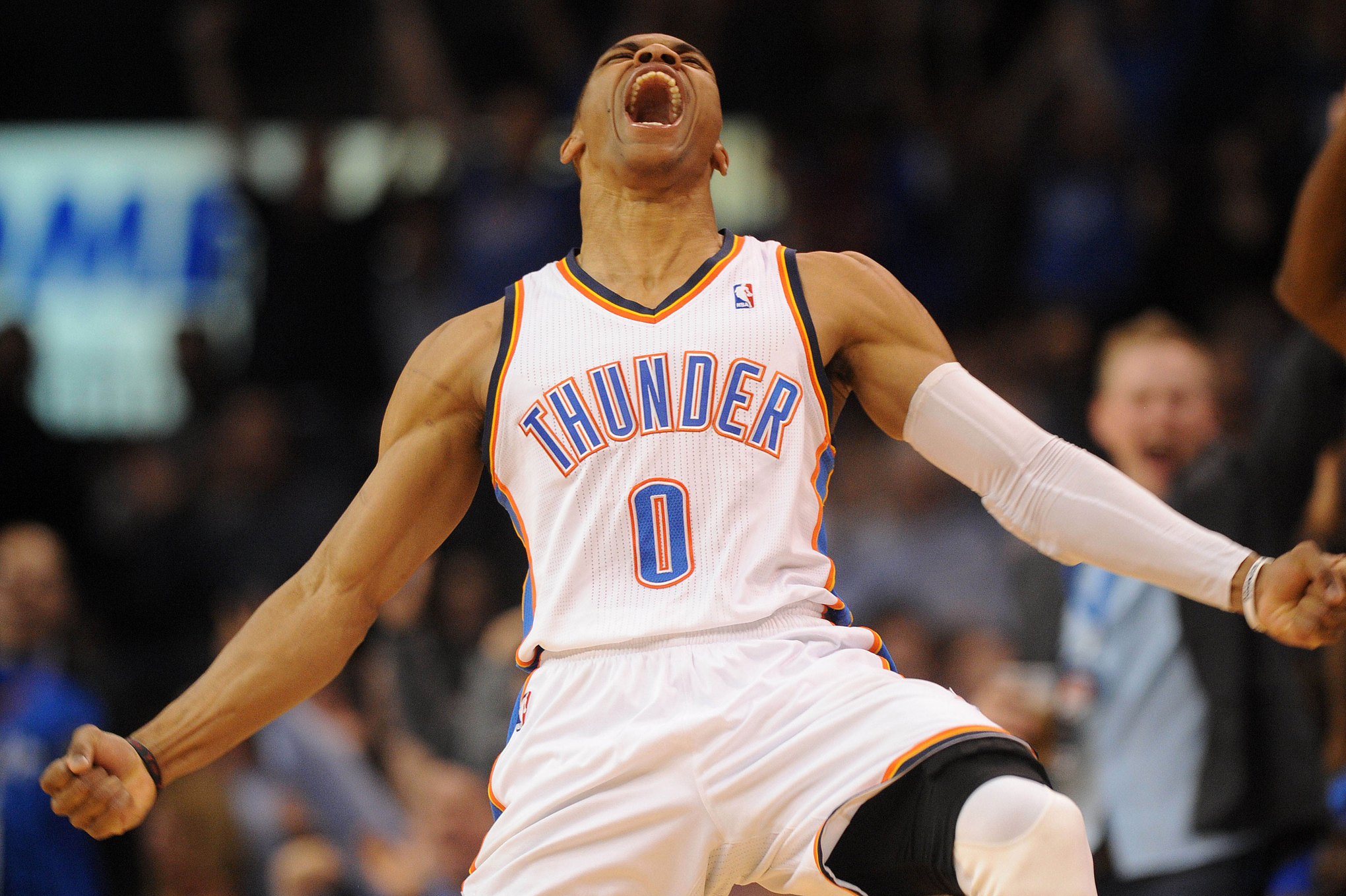 Why I can't stand Russell Westbrook - Pounding The Rock