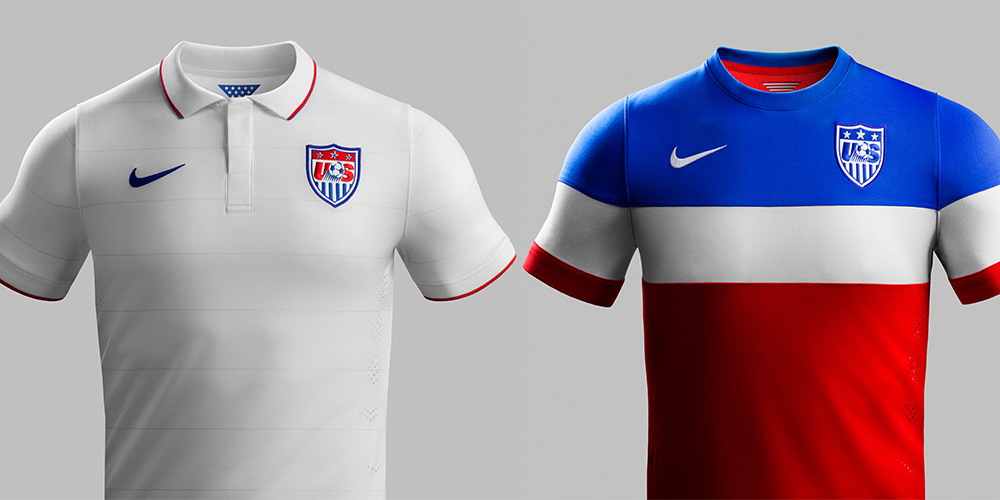 separation shoes a17ad f8f6c All 32 World Cup kits ranked from best to worst - SBNation.com