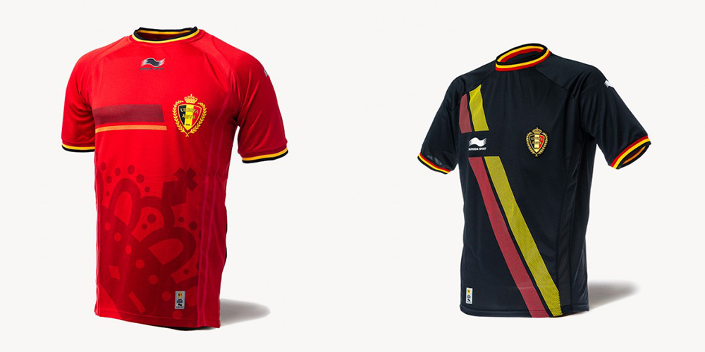 All 32 World Cup kits ranked from best to worst - SBNation.com 226f88aec