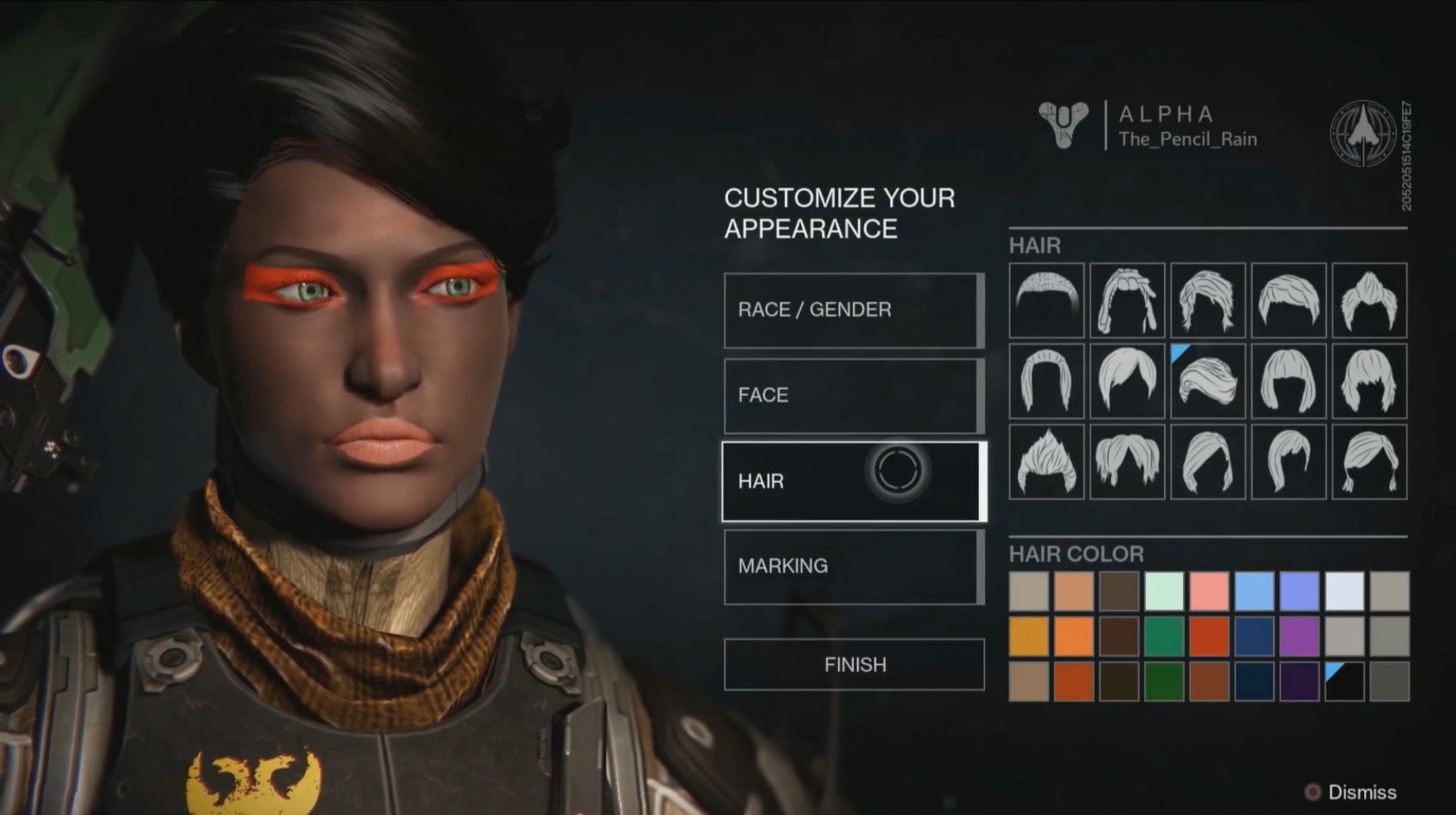 Destiny Polygon E3 2014