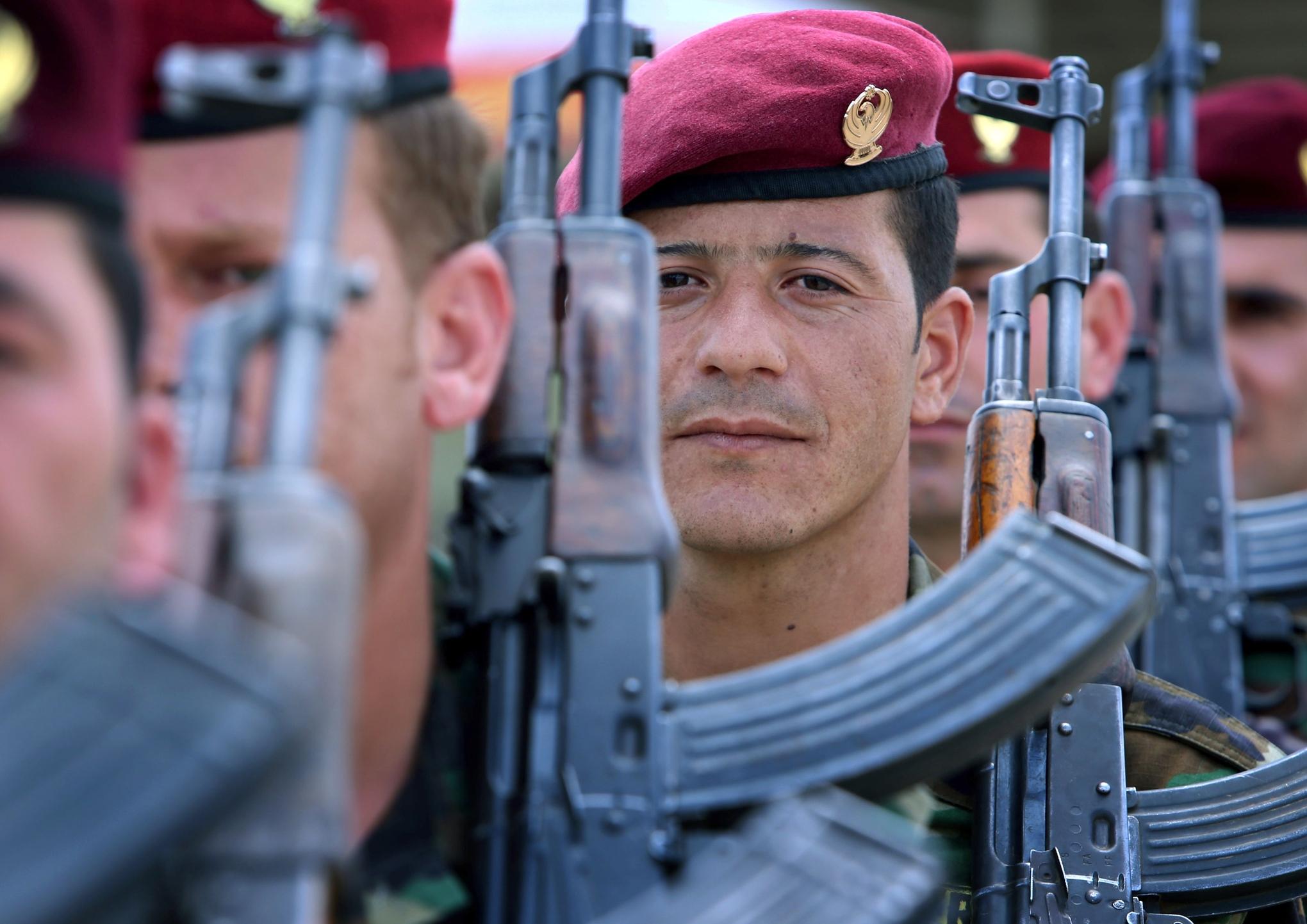 Kurdish_troops