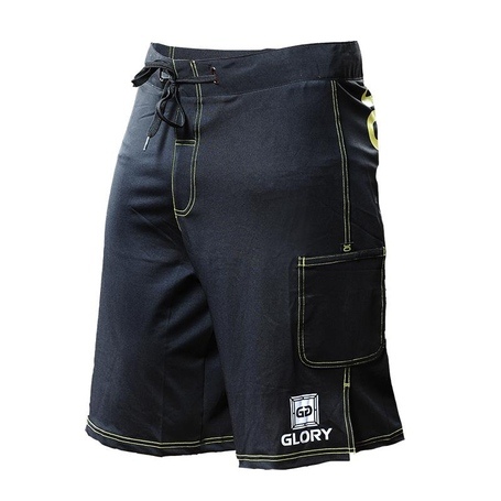 Jaco_glory_black_and_yellow_hybrid_training_short_medium