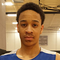 Amir Coffey (Photo credit: Howard Pulley Basketball)