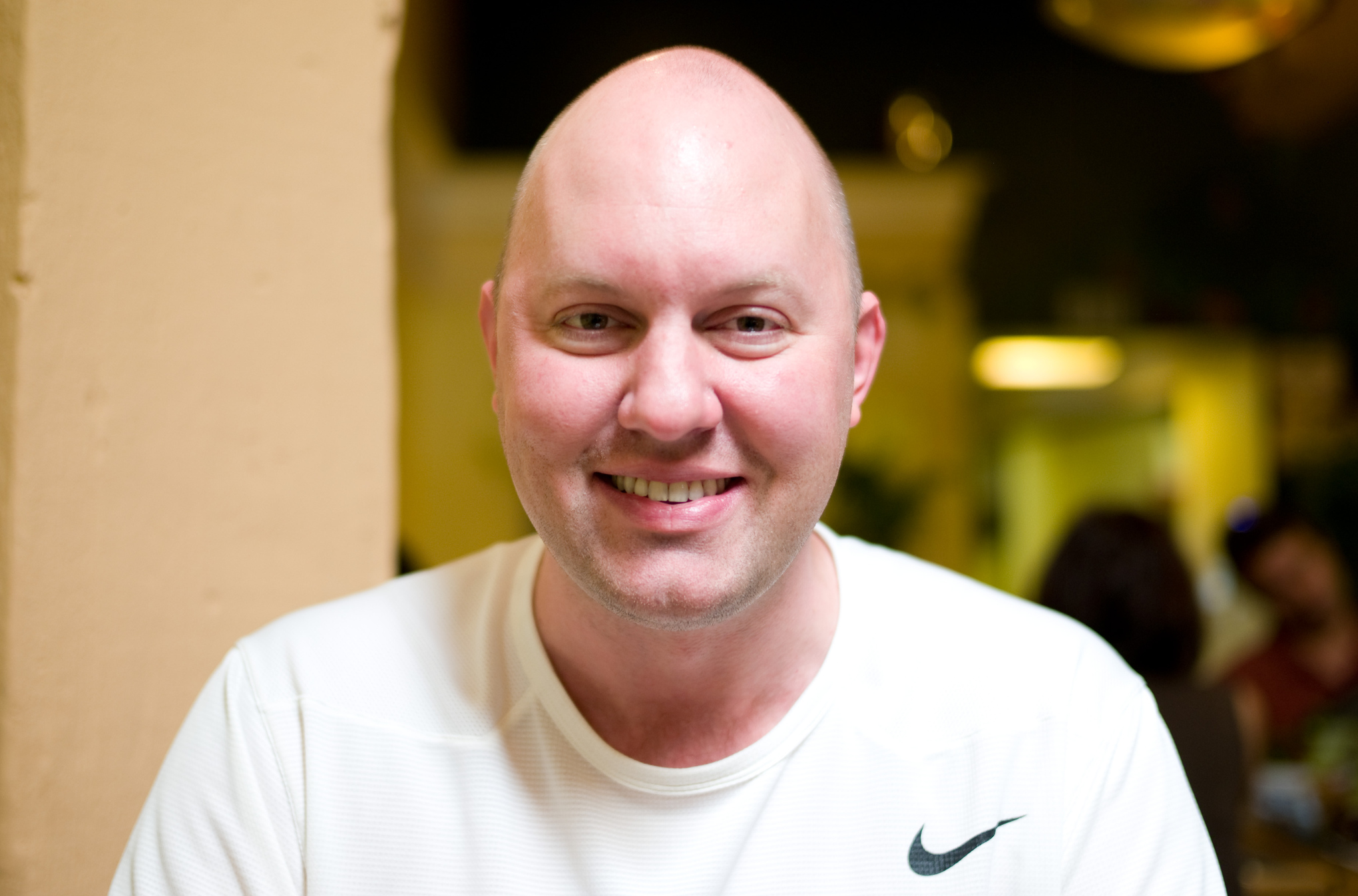 The IPO is dying. Marc Andreessen explains why.