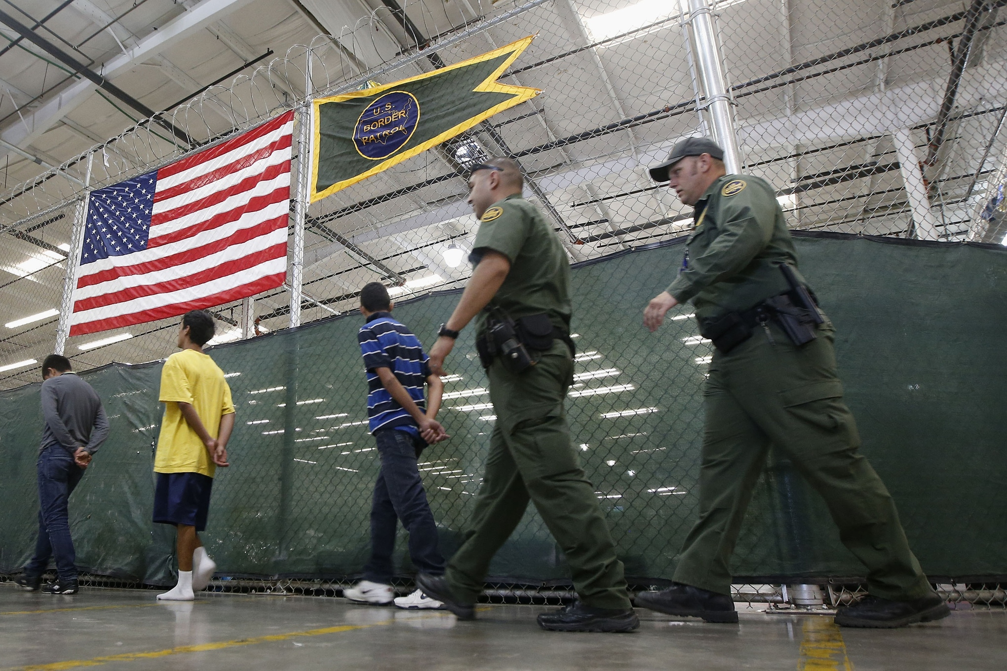 14 facts that help explain america s child migrant crisis vox 450883218