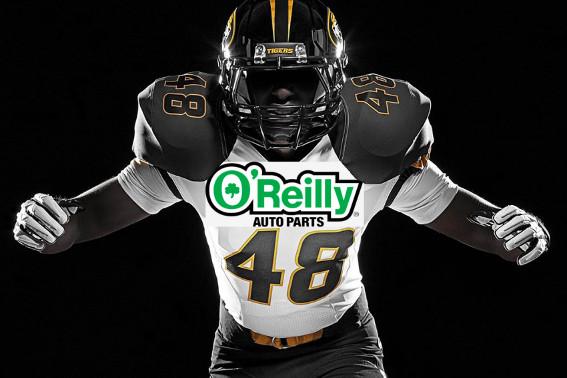 Missouri O'Reilly