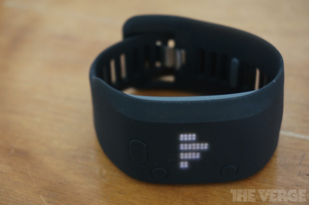 on sale 1ad50 4c9a8 Adidas wants to put a personal trainer on your wrist with the Fit ...