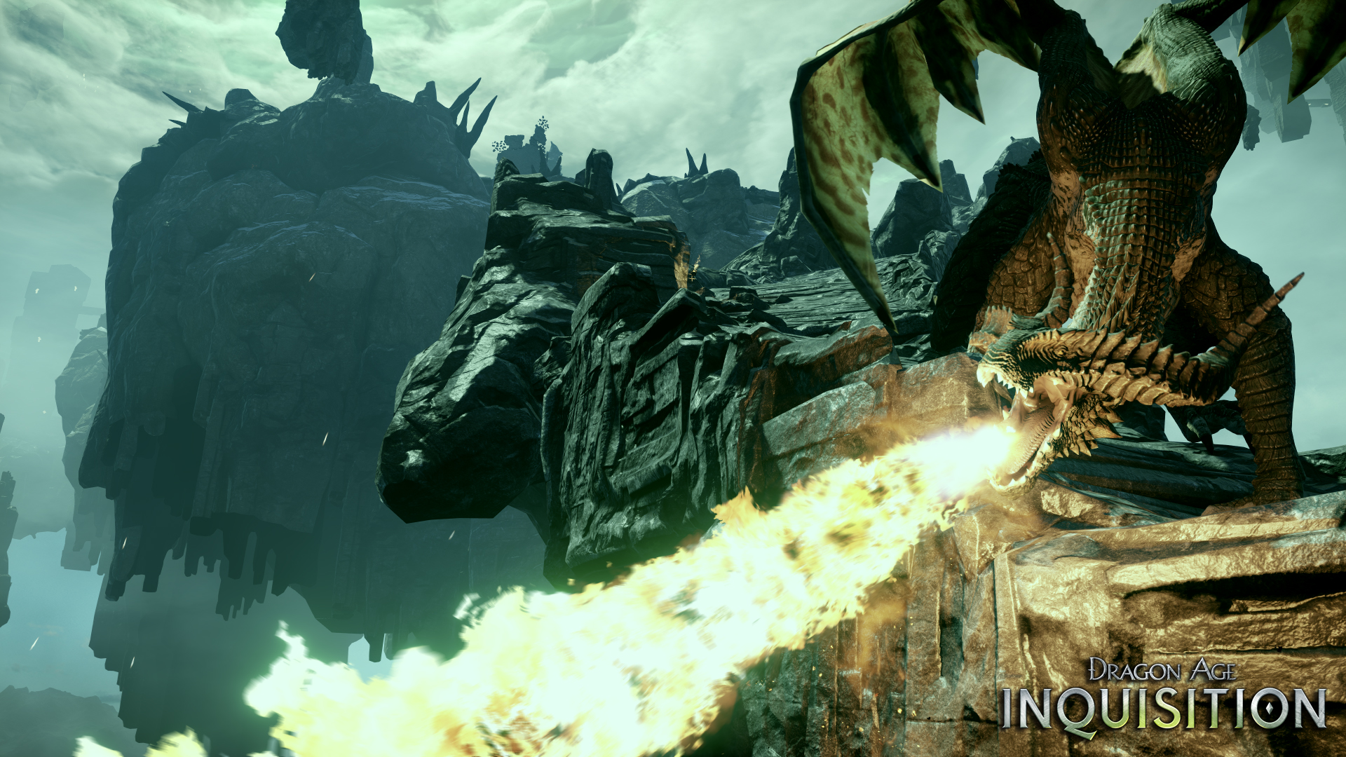 Hands on with Dragon Age: Inquisition: The importance of dying