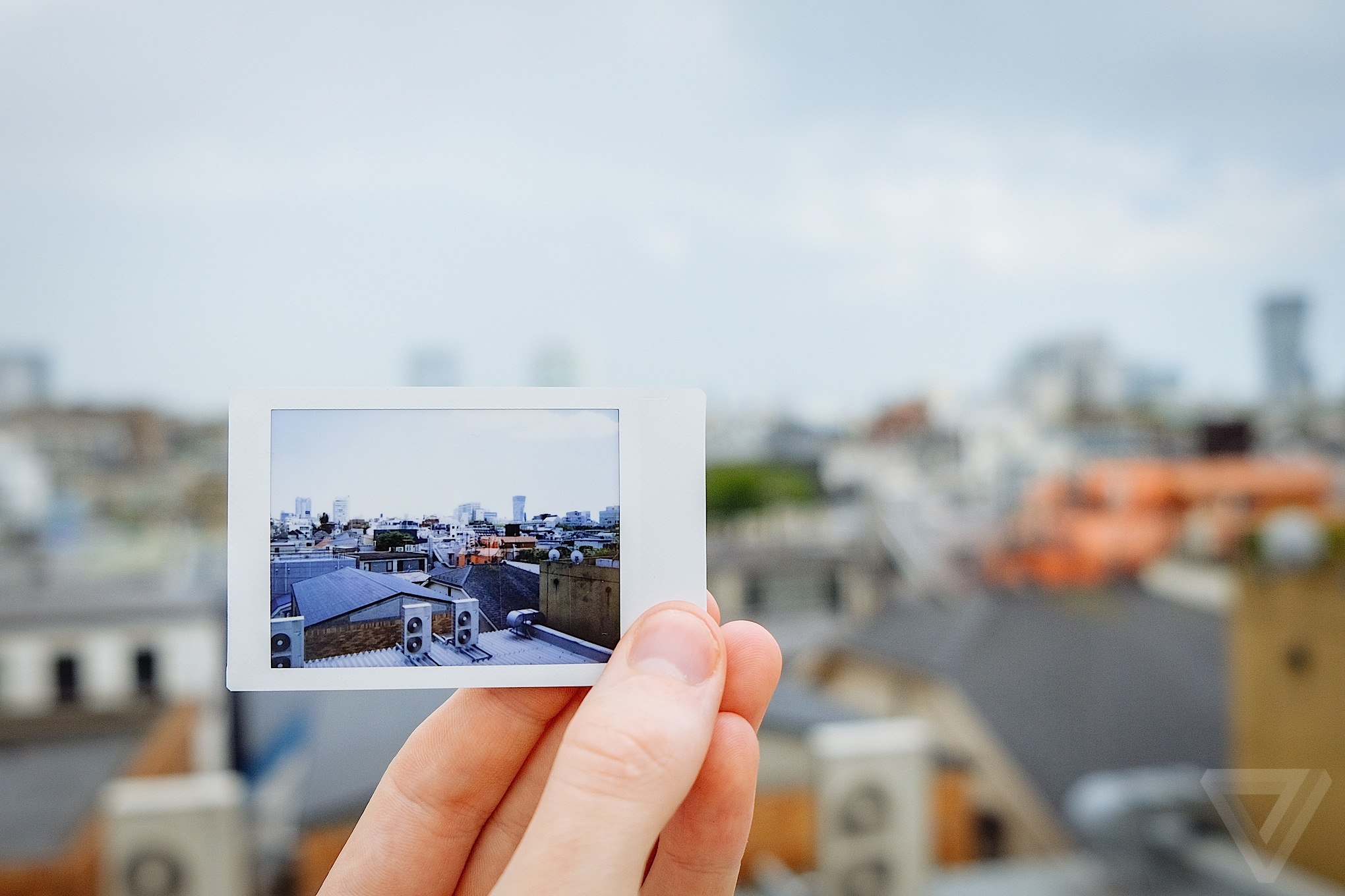 Fujifilm Instax Mini 90 Review Instant Photos In The Instagram