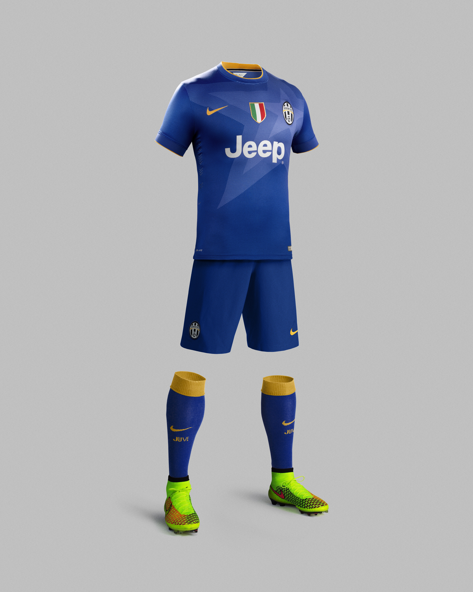 2014 15 Juventus home and away kits are Nike s last dance with the ... 06264cd24
