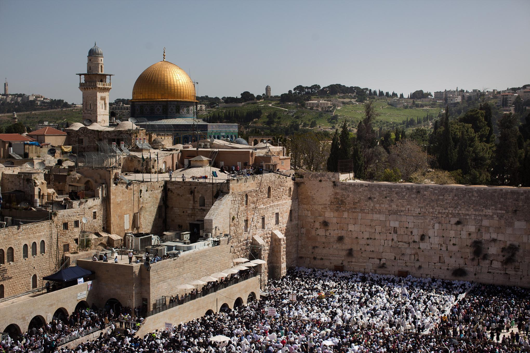 2040 x 1360 jpeg 1911kBJerusalem