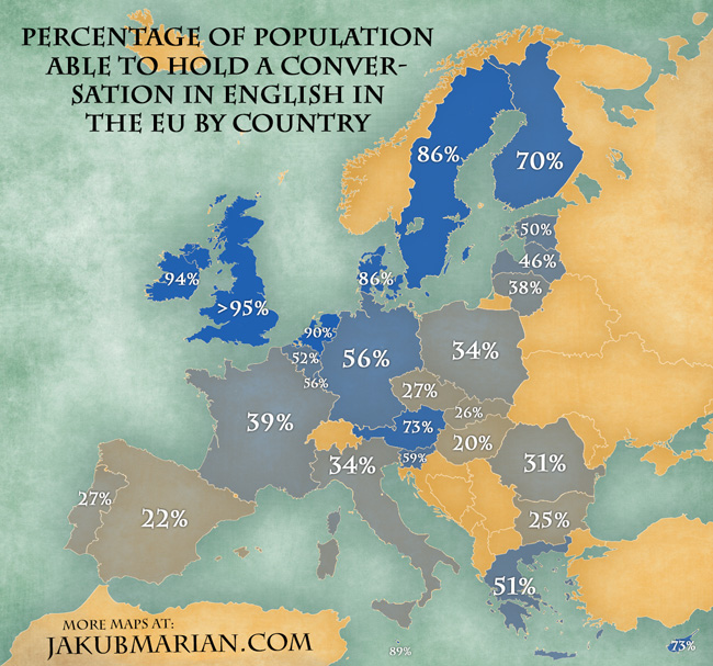 38 Maps That Explain Europe Vox
