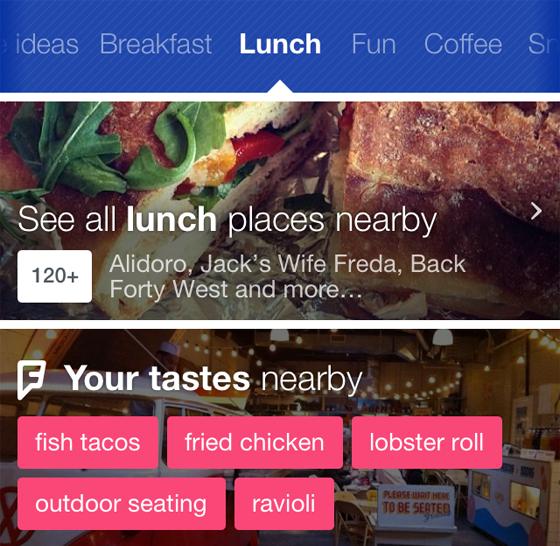 New_foursquare_modules