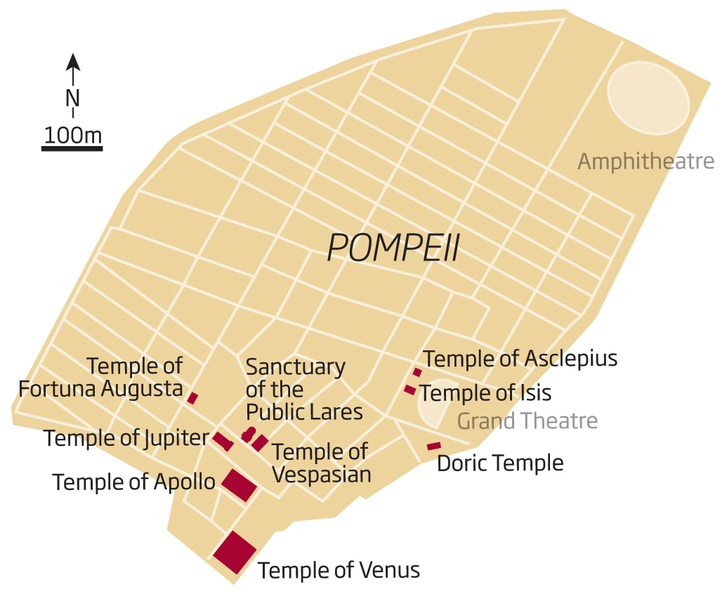 40 maps that explain the roman empire vox pagan temples in pompeii pooptronica Image collections