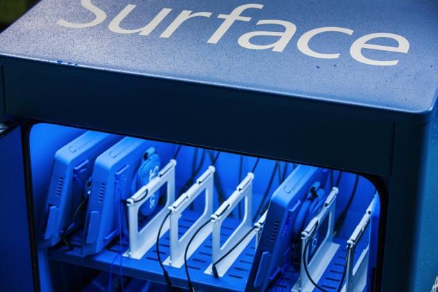 Image result for nfl surface tablet