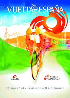 Tour of Spain, 2004