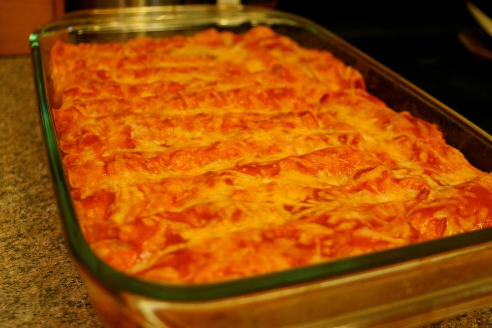 Braised ribs oven temperature