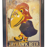 Jayhawkbeerprint