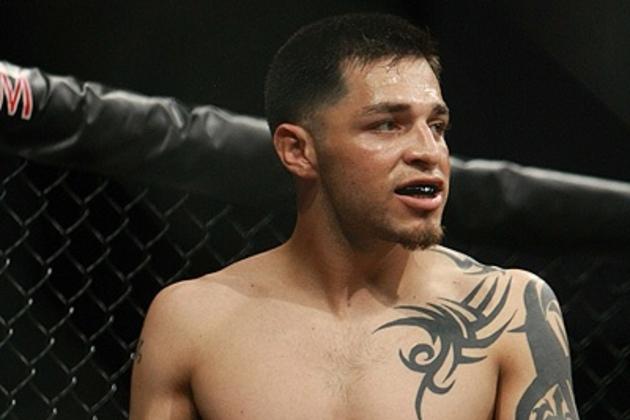 Daniel Pineda Fight News - MMA Fighting