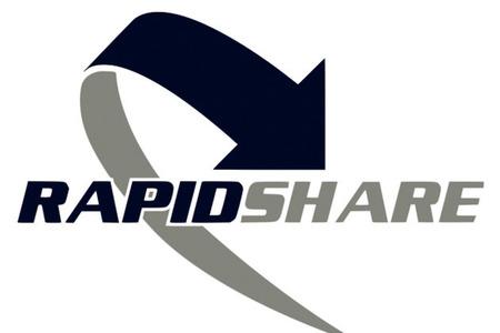 RapidShare Logo