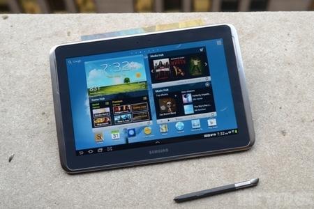 Samsung Galaxy Note 10.1 (1024px)