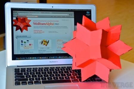 Wolfram Alpha Pro 1024