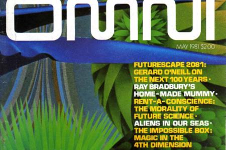 Omni 1981
