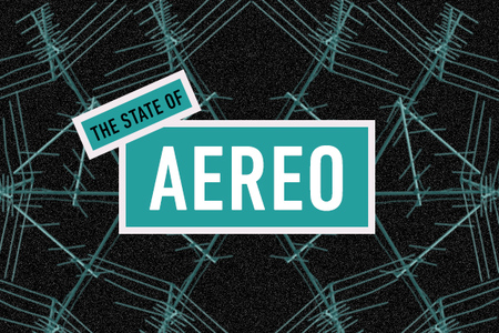 aereo ecosystems reports lead