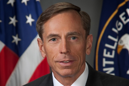 David Petraeus_Wikimedia