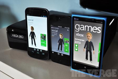 Xbox Live stock