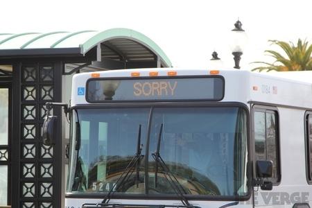 Sorry bus stock 1024