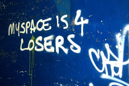 myspace is 4 losers mulia photography