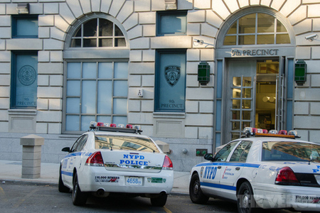 NYPD (STOCK)