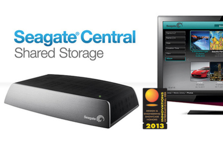 Seagate Central stock press 1020