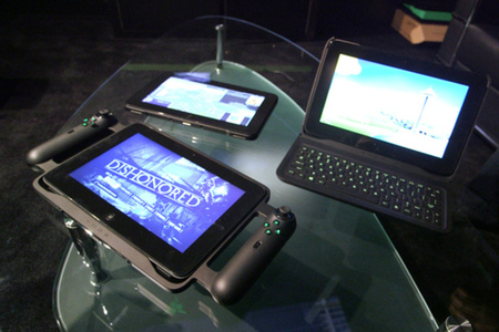 Razer Edge hands-on still