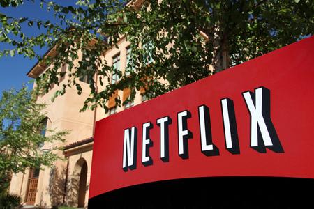 Netflix Headquarters 4