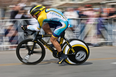 Lance Armstrong Flickr