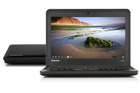 Lenovo ThinkPad X131e Chromebook