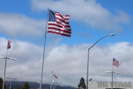 united states usa america flags waving stock 1024