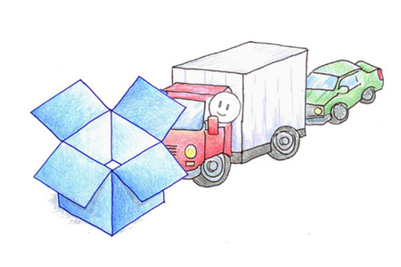 happy dropbox