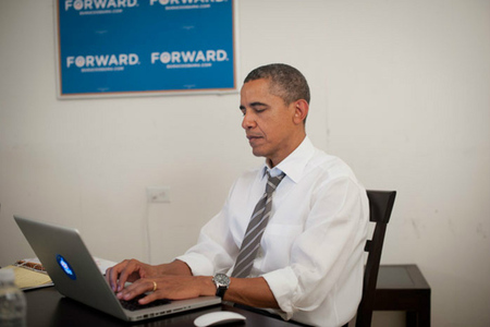 President Obama AMA