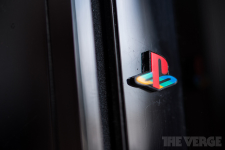 PlayStation 3 logo (STOCK)