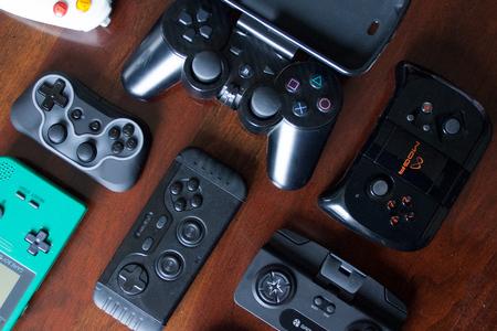 Gamepad Lede